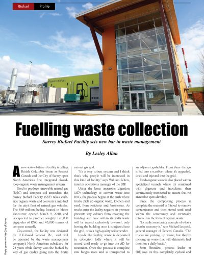 Canadian Biomass Magazine